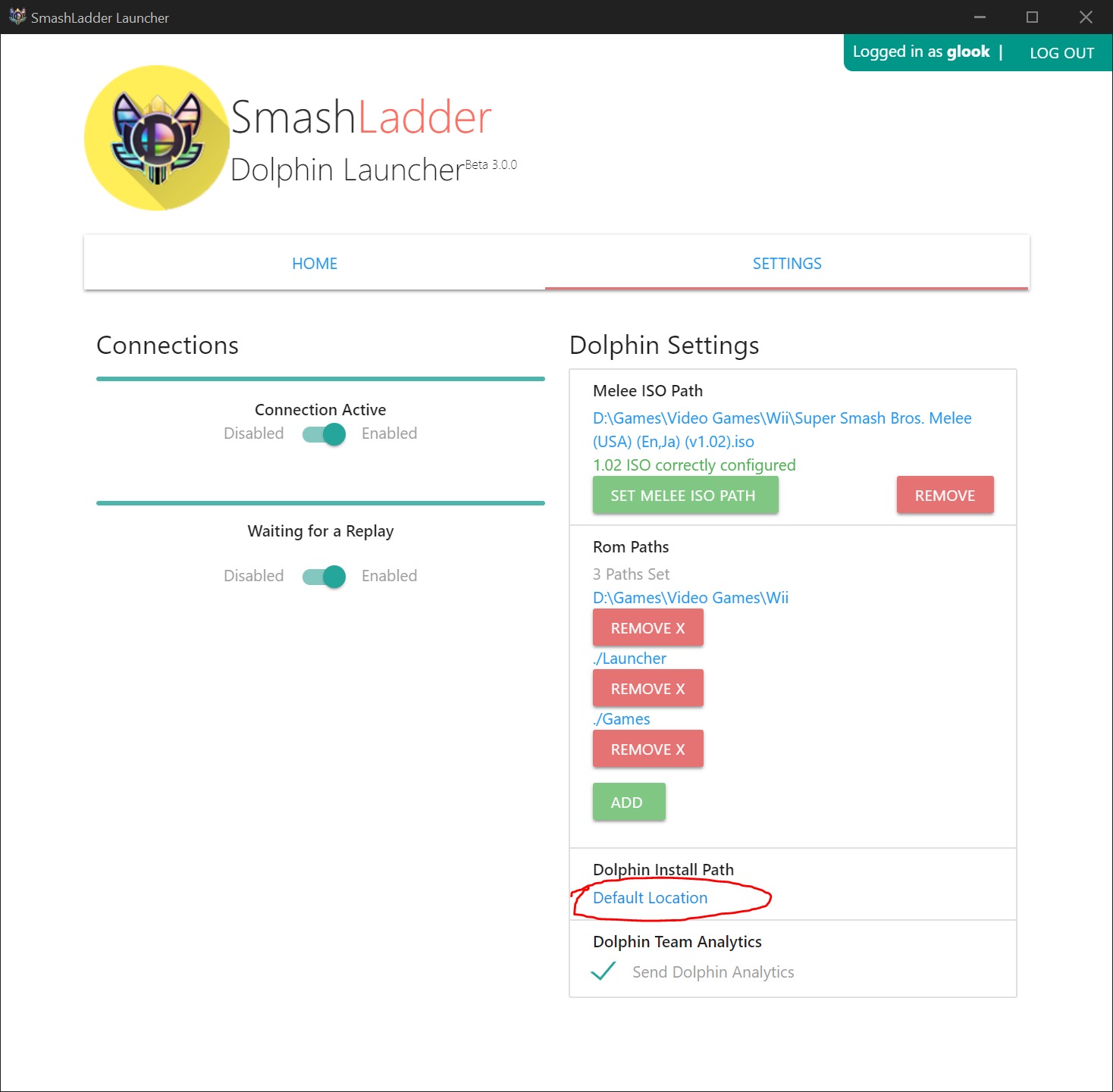 SmashladderLauncherSettings